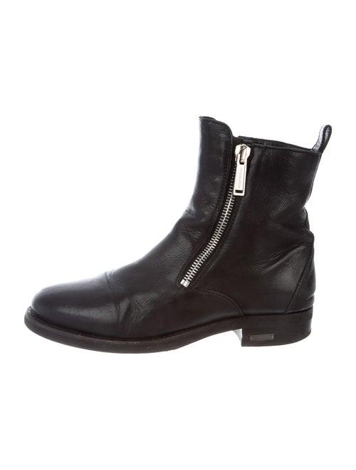 Dsquared² Boots Black