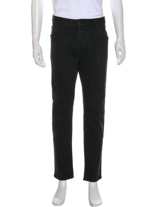 Dsquared² 2017 Skinny Jeans Black