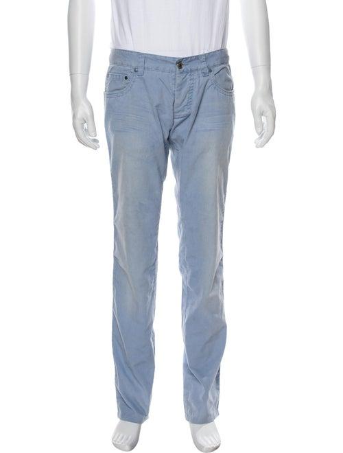 Dsquared² Pants Blue
