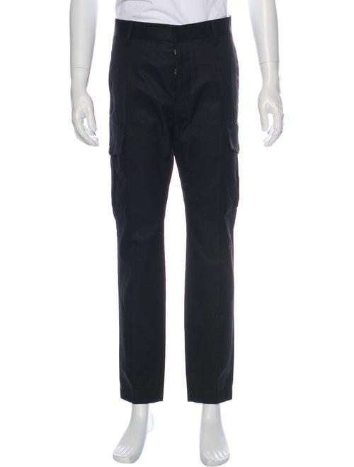 Dsquared² Cargo Pants Black