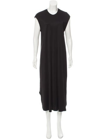 Dusan Sleeveless Midi Dress w/ Tags None