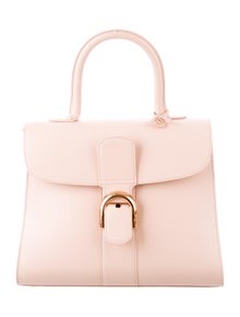 90ccffaa79e1 Delvaux. Brillant MM Sellier Bag