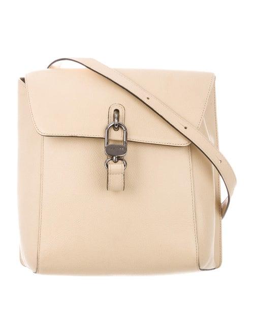 Delvaux Vintage Rubis Jumping Bag