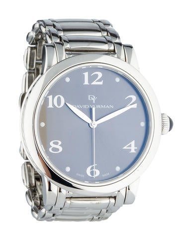 Classic Quartz Watch