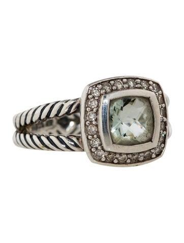 Petite Albion Ring