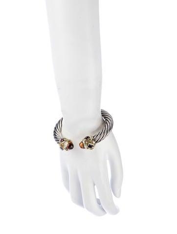 Renaissance Cable Bracelet