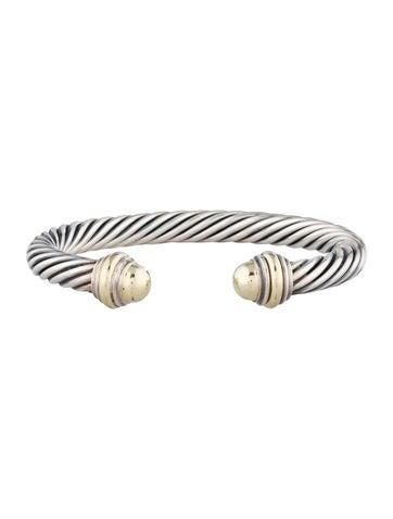 Cable Classics Bracelet