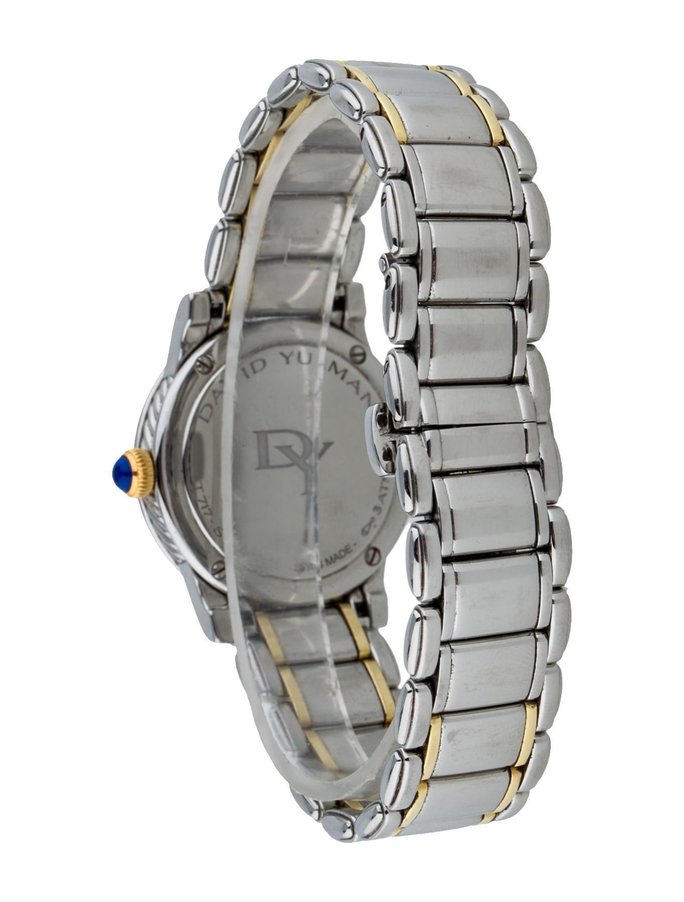 classic 30mm quartz watch