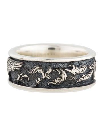 Dragon Band Ring