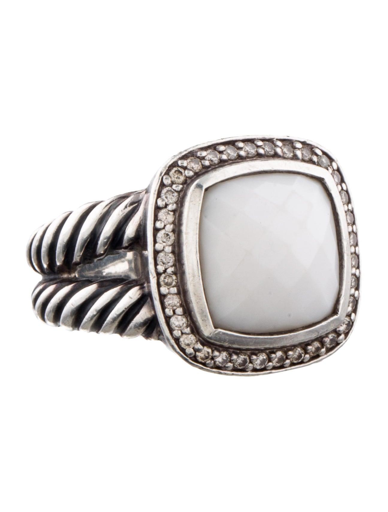 David yurman agate albion ring rings dvy29485 the for David yurman inspired jewelry rings