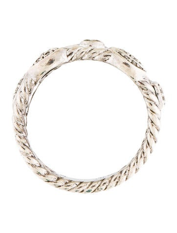 David Yurman Confetti Ring With Diamonds
