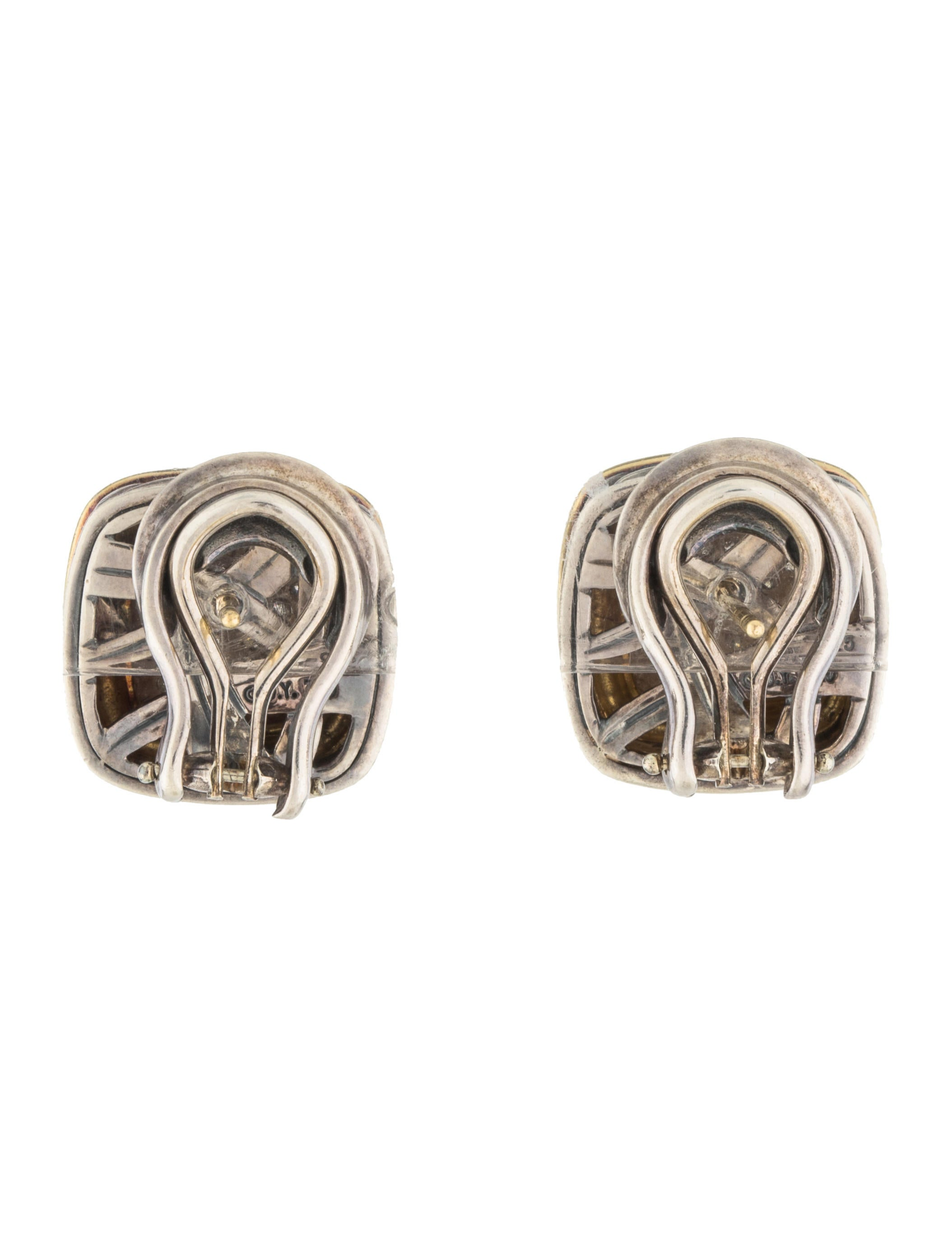 david yurman earrings sale david yurman earrings earrings dvy41907 the 5207