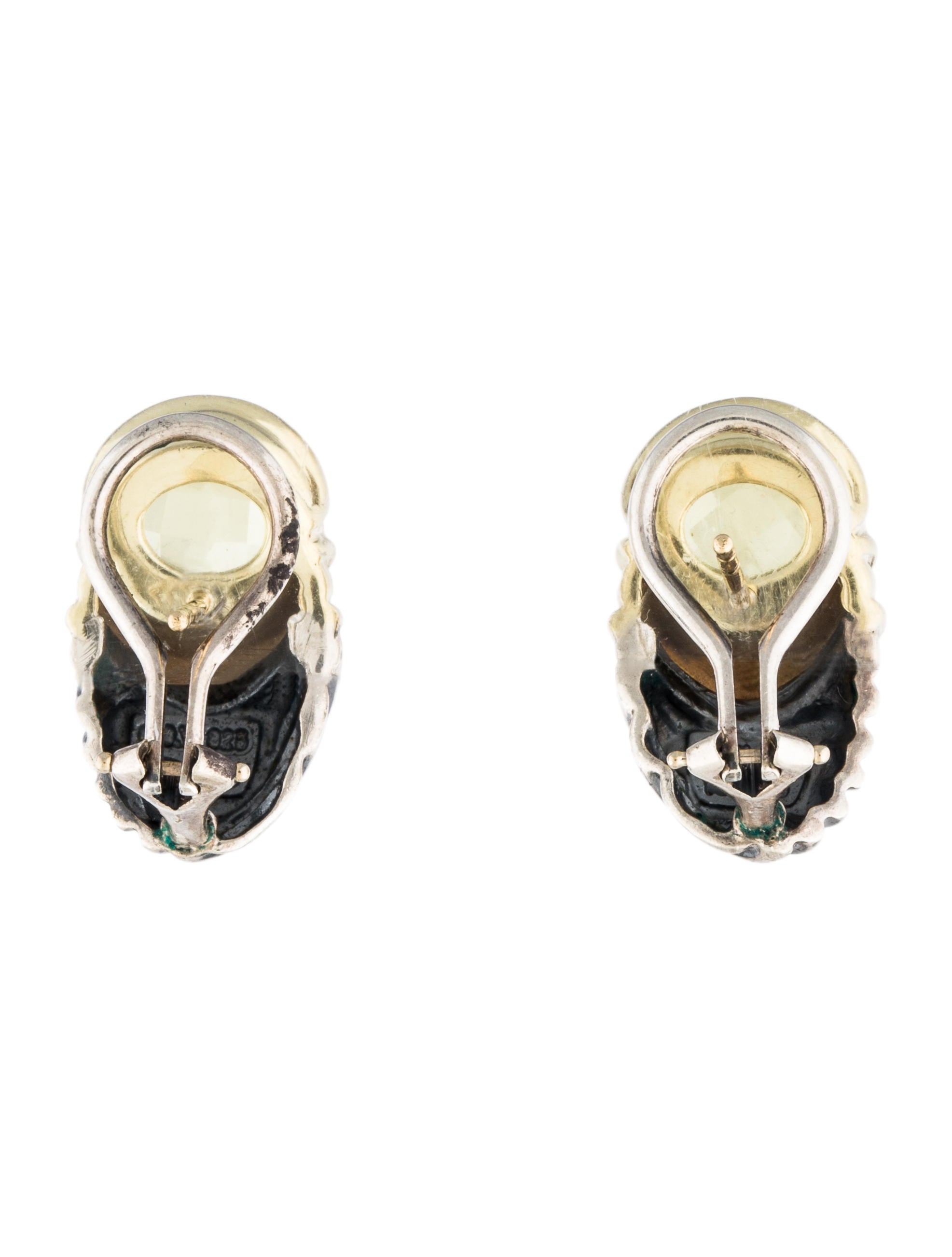 david yurman earrings sale david yurman citrine shrimp earrings earrings dvy41953 4179
