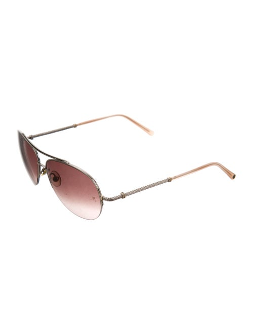 b09c2c3b4c David Yurman Waverly Aviator Sunglasses - Accessories - DVY42334 ...