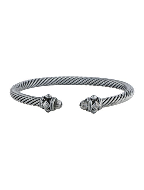 David Yurman Renaissance Bracelet Black