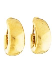 16a96b785a1 Women's Earrings | The RealReal
