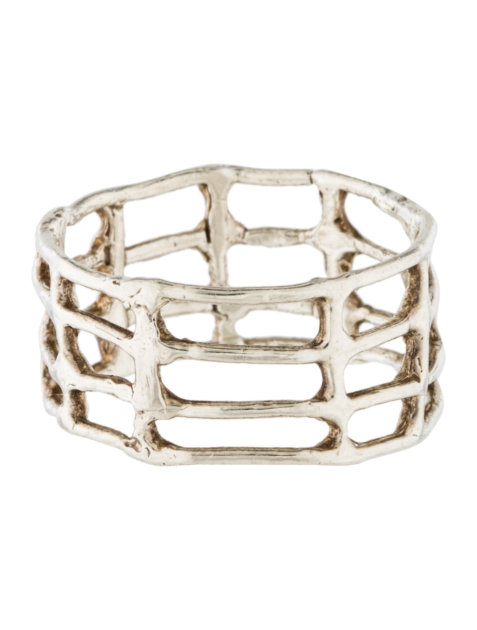 Wwake Cage Ring  Rings  Eakww20004  The Realreal. Leather Pendant. Line Bracelet. Catalogue Gold Jewellery. Rose Gold And White Gold Wedding Band. Rainbow Wedding Rings. Prasiolite Rings. Platinum Wedding Rings. Spinner Pendant