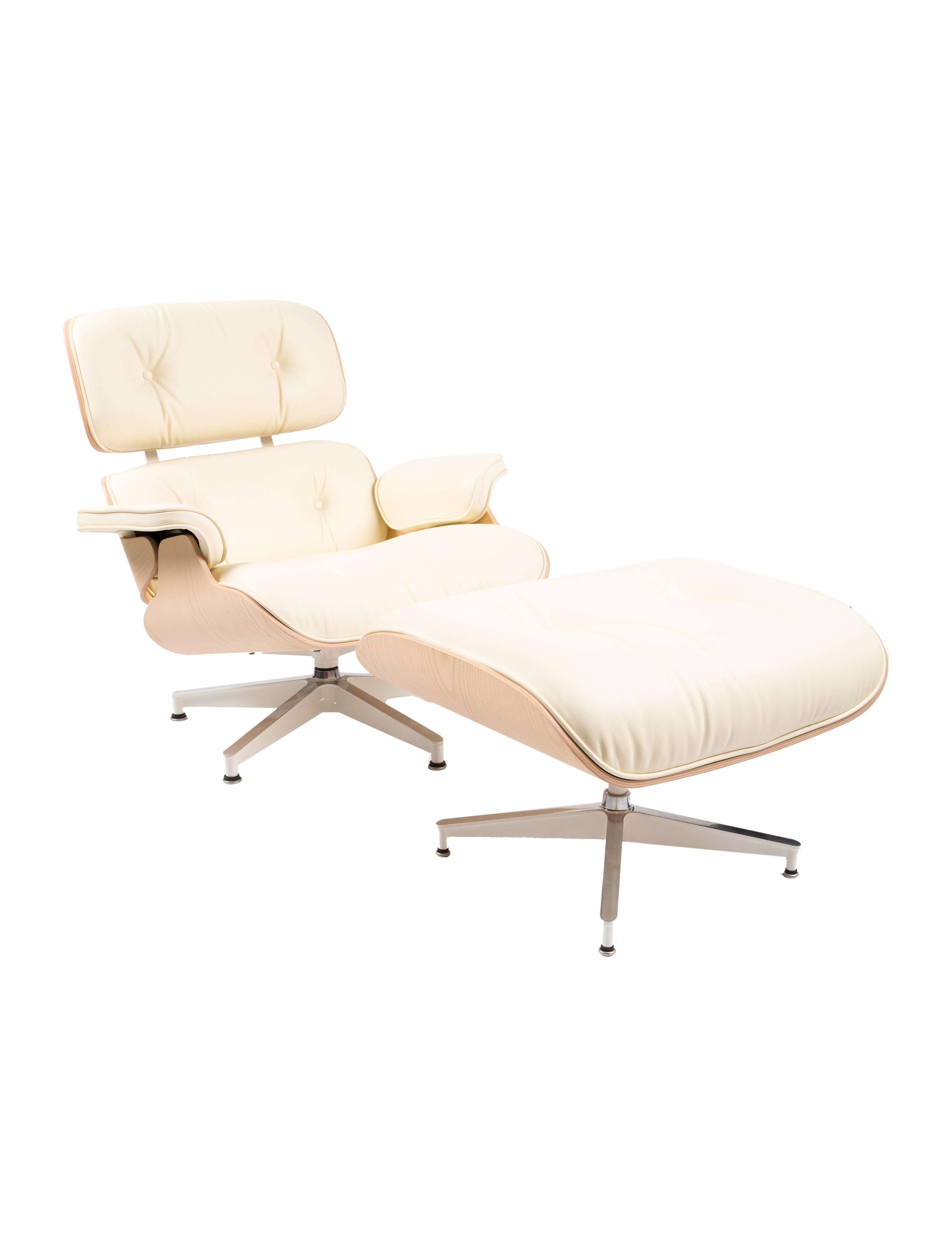 Eames For Herman Miller Lounge Chair U0026 Ottoman