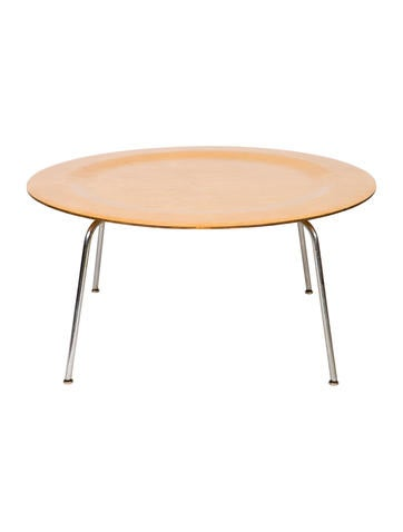 Charles and Ray Eames Coffee Table