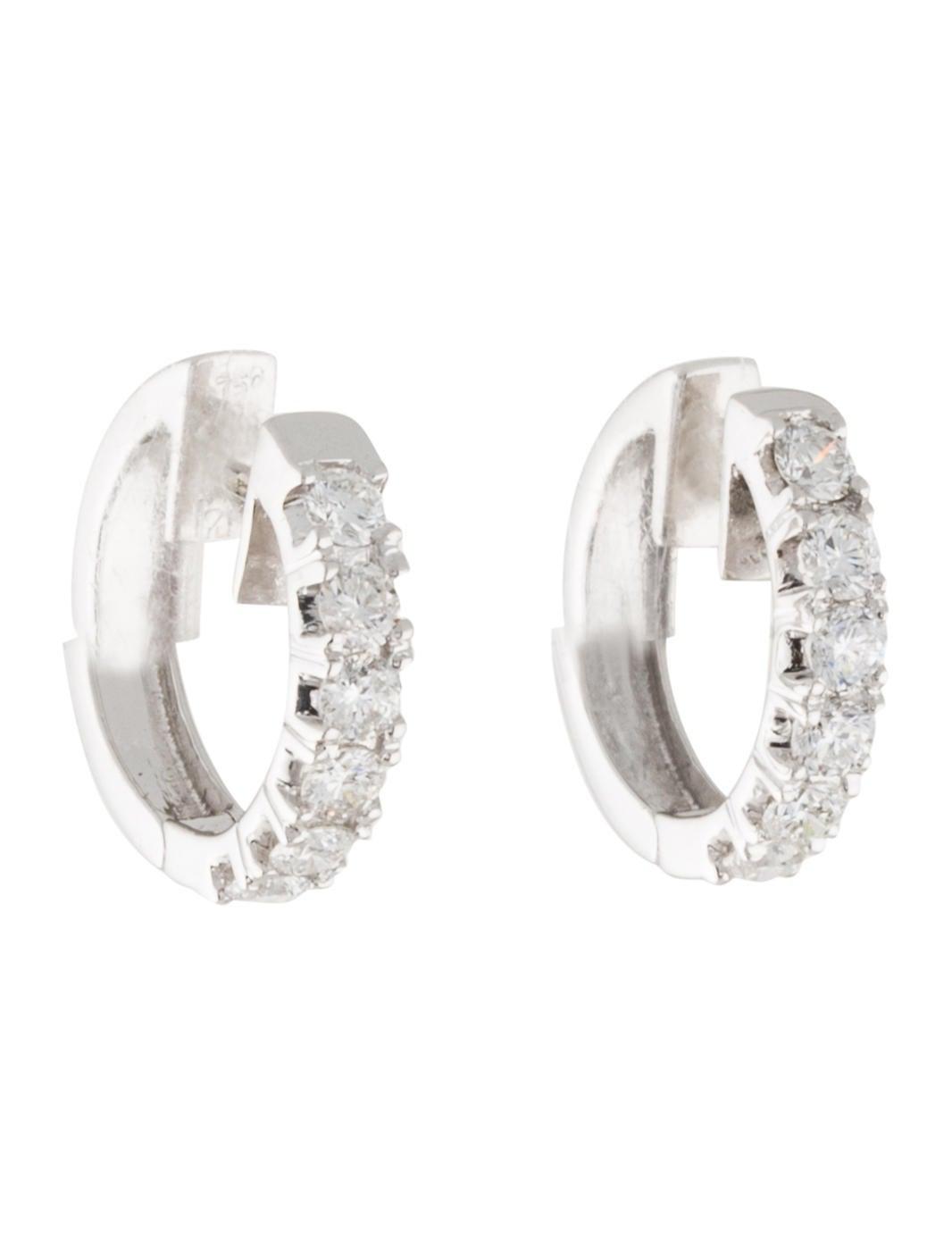 18k huggie earrings earrings earri37207 the