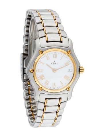 Ebel 1911 Watch - Bracelet