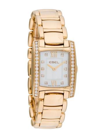 Ebel Brasilia Watch - Bracelet