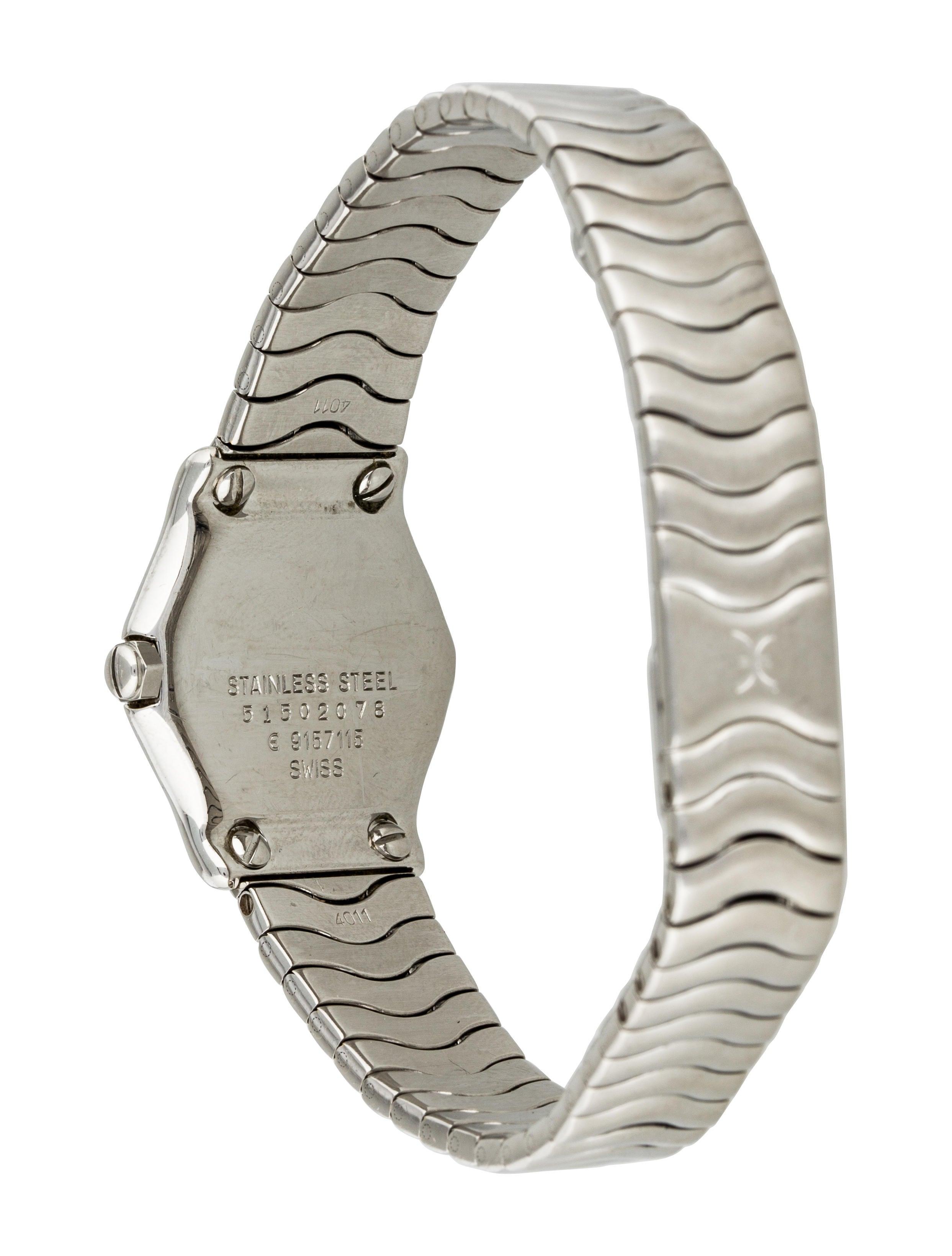 how to spot a ebel replica watch