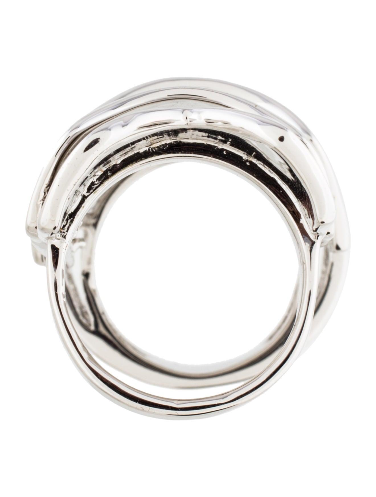 eddie borgo hinged plate ring rings ebo21953 the