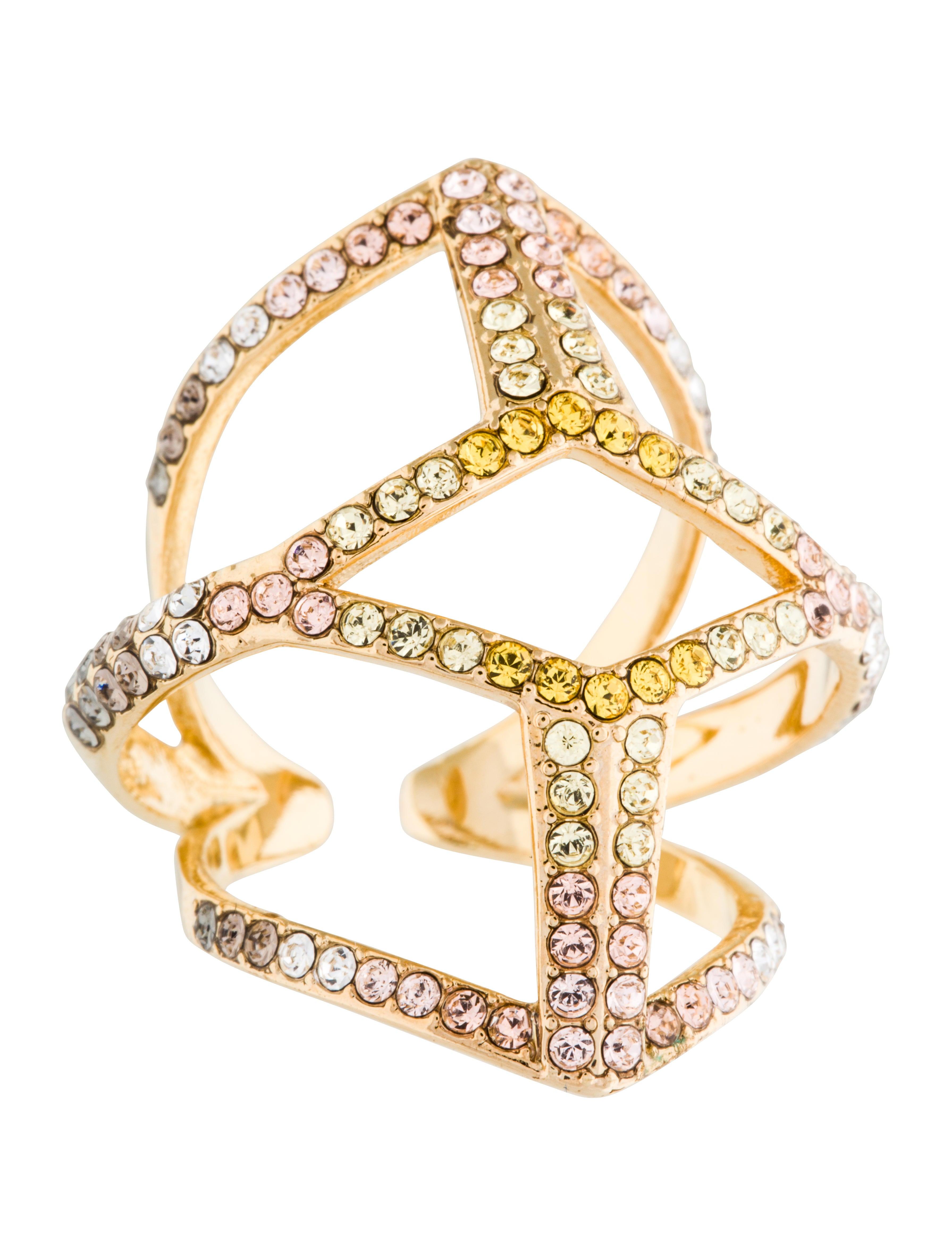 Eddie Borgo Ring Size