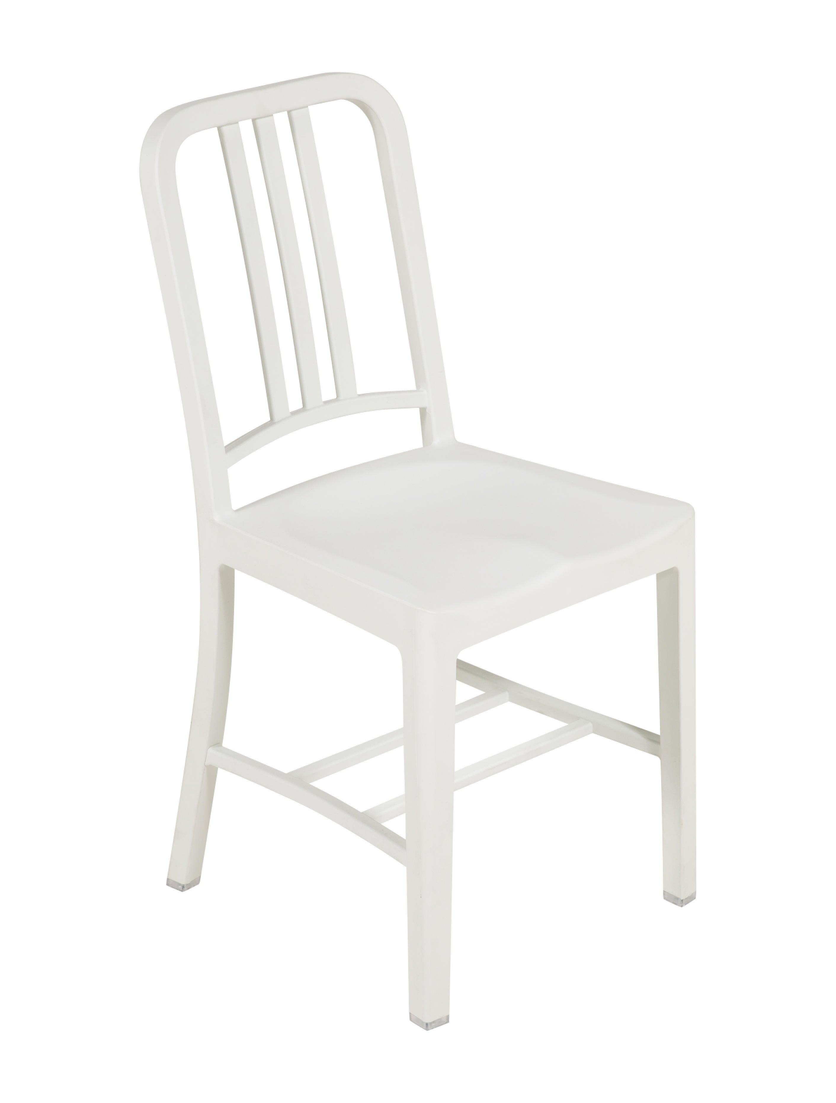 Emeco 1006 Navy Side Chair Furniture Eccom20005 The Realreal
