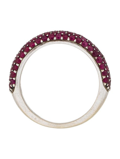 Effy Jewelry Ruby Ring Rings Eff20021 The Realreal