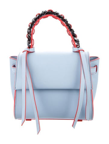 Small Angel Sensua Satchel