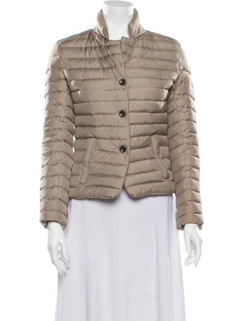Eleventy Faux Fur Jacket