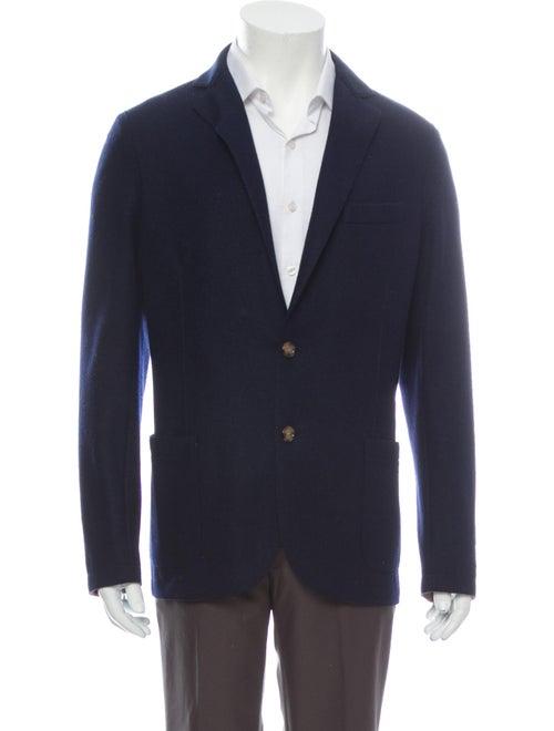 Eleventy Wool Sport Coat Wool