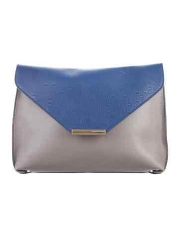 Newton Envelope Clutch