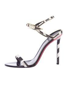 50b4e57f256 Emilio Pucci Shoes