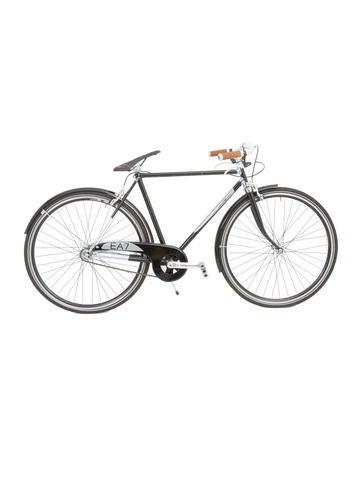 Emporio Armani EA7 Bicycle None