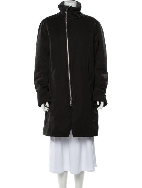 Emporio Armani Coat Black