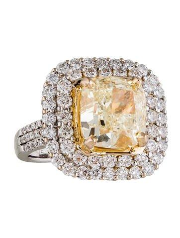 5.52ct Diamond