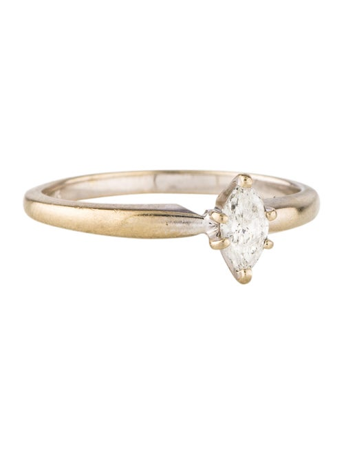 a919302ea Engagement Ring 14K Diamond Engagement Ring - Rings - ENGRI22323 ...