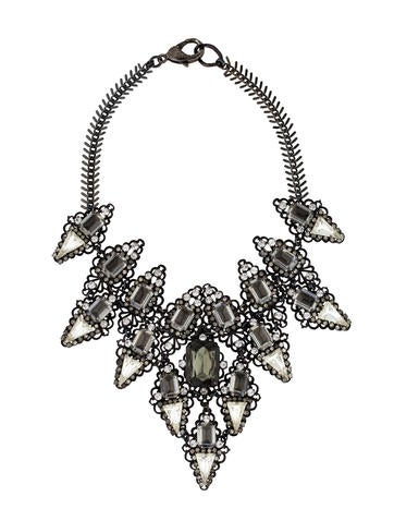 Duchess of Fabulous Necklace