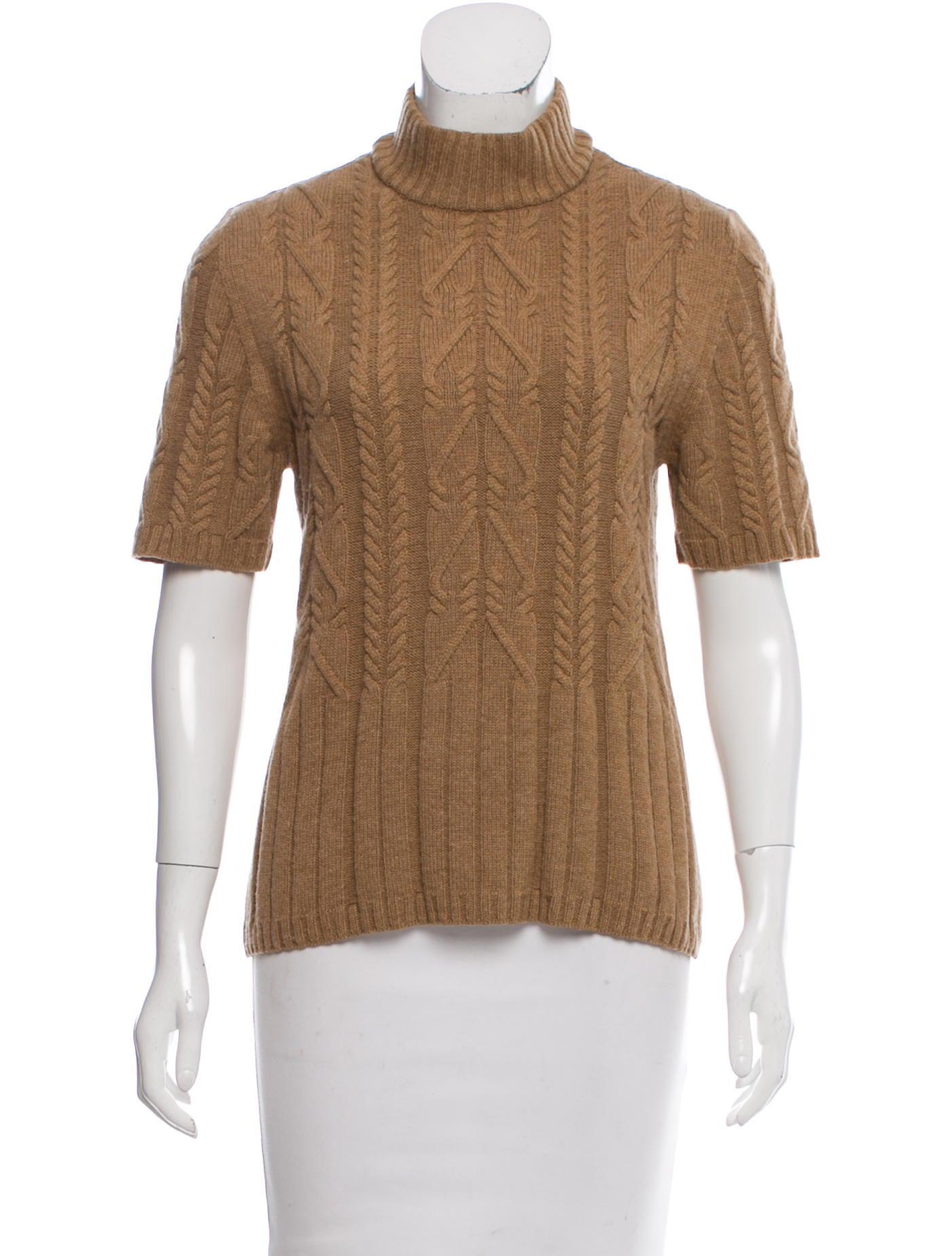 Escada wool cashmere blend top clothing esc22510 for Best wool shirt jackets