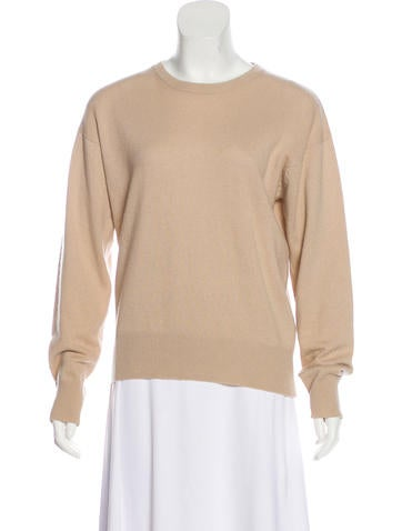 Escada Cashmere Knit Sweater None