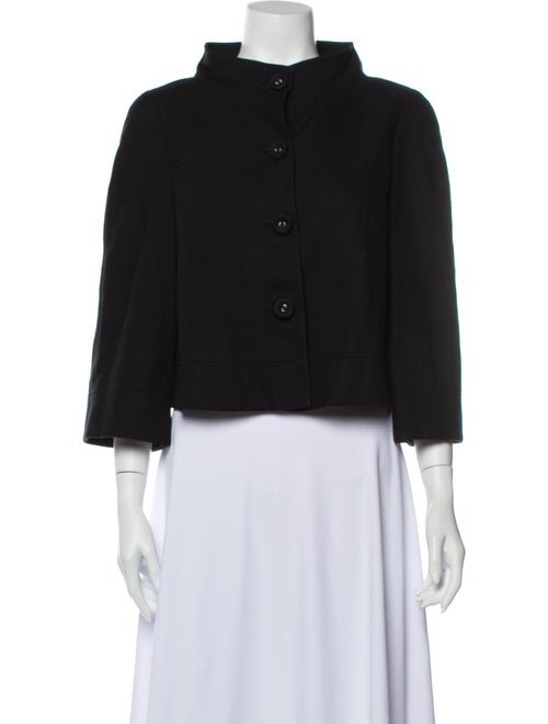 Escada Evening Jacket Black