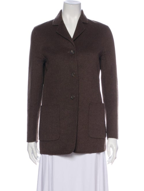 Escada Blazer Brown