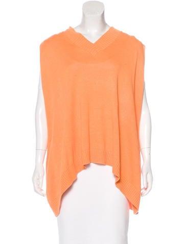 Eskandar Oversize Knit Vest None