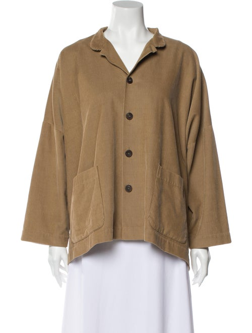 Eskandar Jacket