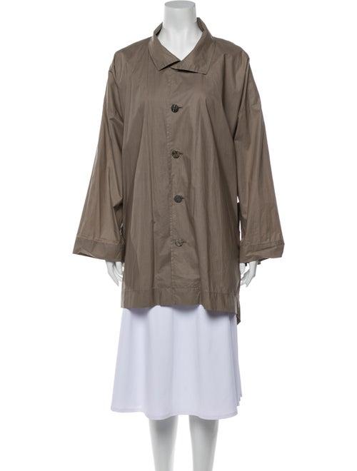 Eskandar Coat