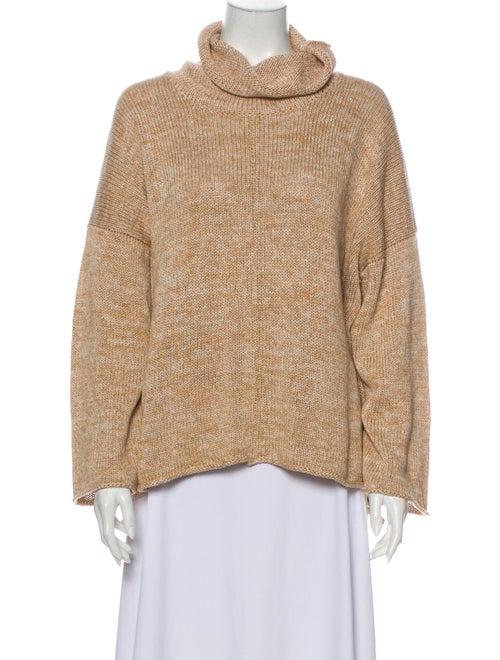 Eskandar Turtleneck Sweater