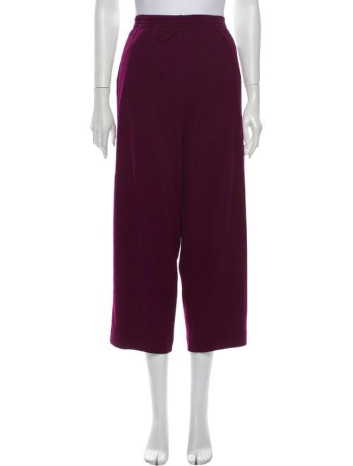 Eskandar Sweatpants Purple